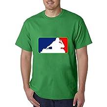 FeelingSmart DJ Fashion Design Short Sleeve mens T-shirt