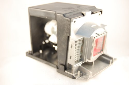 Replacement Lamp Module for Toshiba TDP-T95U TDP-TW95 Projectors (Includes Lamp and Housing) -