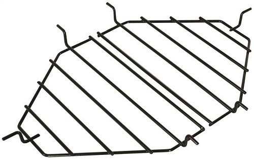 (Primo Grills Roaster Drip Pan Rack for Oval Large Grill - Set of 2 - 316 )
