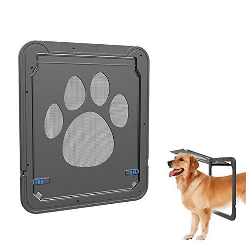 Dog Door for Screens Pets Screen Door