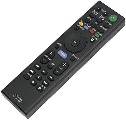 New RMT-AH240U RMT-AH110U Replace Remote Control fit for Sony Sound Bar Soundbar Home Theater Speaker System HT-CT790 HT-CT800 HT-NT3 HT-NT5 HT-XT2 HT-XT3 SA-CT790 SA-NT3 SA-NT5 SA-WNT3 418TNhHR8UL