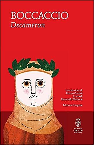 Descargar Gratis Libros Il Decameron. Ediz. Integrale Epub En Kindle