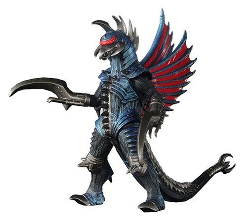 Bandai Godzilla Japanese 6