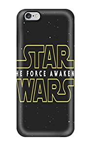 Top Quality Case Cover For Iphone 6 Plus Case With Nice Star Wars Awakens Appearance