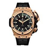 Hublot Oceanographic Men's Auto Rose Gold - 731.OX.1170.RX