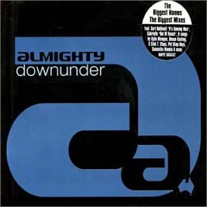 Almighty Down Under by Polygram Int'l