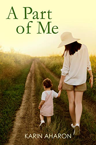 A Part Of Me by Karin Aharon ebook deal