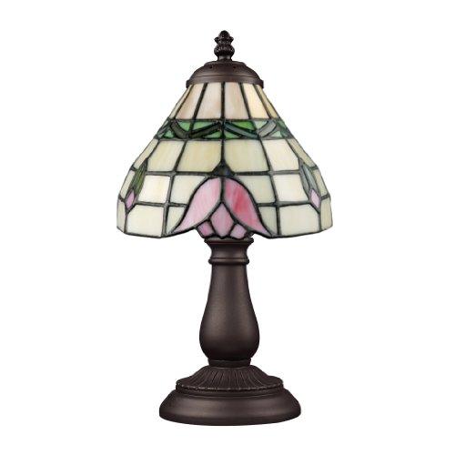 Tiffany Tulip Lamp - 8