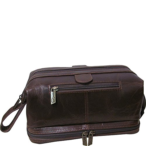 amerileather-leather-toiletry-bag-w-accessories-distressed-dark-brown