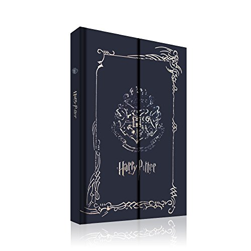 Harry potter,econoLED Harry Potter Vintage Diary Planner Journal Book Agenda Notebook (2017 Trends For Halloween)