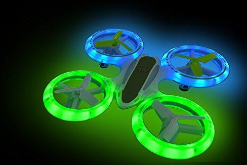UFO 3000 LED Drone Quadcopter