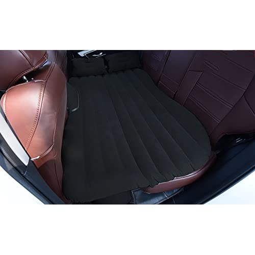 On Sale Behave Zd1001w Car Inflatable Air Bed Car Inflatable