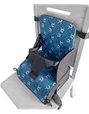 YSMANGO Child seat Booster, Baby Booster Seats from 6 Month to 3 Year Old Infant Travel Booster Seat Kids Booster Cushion for Dining Chairs