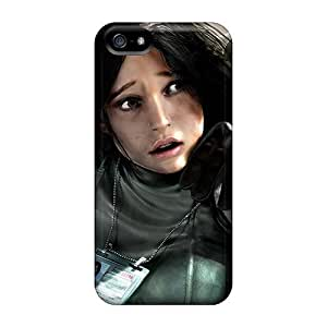 Iphone Covers Cases - Kill Zone Protective Cases Compatibel With Iphone 5/5s