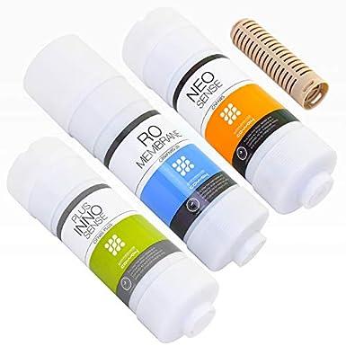 Set filtros XL / para COWAY Planta de tratamiento de agua Filtro ...