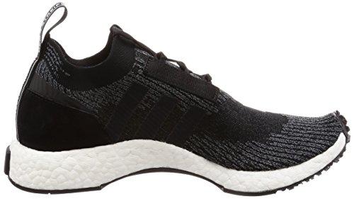 core grey Negro White Para Five Adidas F17 racer ftwr Hombre Pk Black Gimnasia De Nmd Zapatillas YPp8wqz