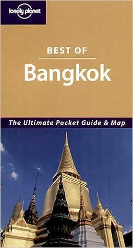 Bangkok (Lonely Planet Best of .): Amazon.: Rebecca Turner ...