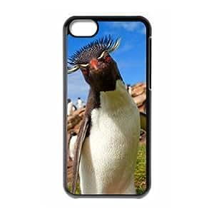 MEIMEIDiy Penguin iphone 6 4.7 inch Hard Shell Case Fashion Style UN213458MEIMEI