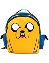 Adventure Time Small 12 Backpack - Jake
