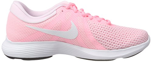da Donna Arctic 4 Pink 600 Arctic White Running Rosa Punch Trail Nike Revolution Scarpe Wmns UfZIwqH