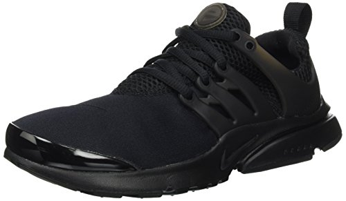 All Black Shoes For Kids - 5