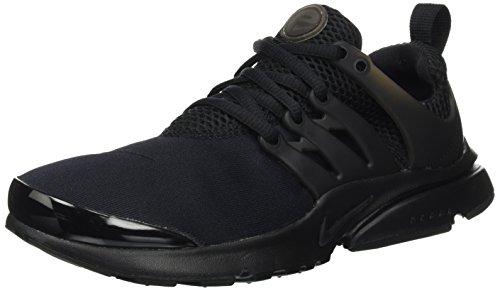 Black Black Running Boys Presto black NIKE Gs Black Shoes wf1qYq