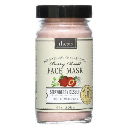 Strawberry Face Mask For Acne - 6