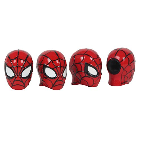 Pilot MVL-0301 Marvel Spiderman