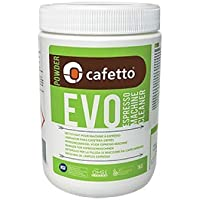 Cafetto CAF-EVO1 Organic Cleaner, One Size, Multicolor, CAF-EVO1