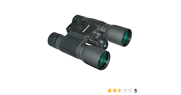 Meade CVB1002 CaptureView Digital Camera Binoculars with 8x Magnification and 30mm Lenses