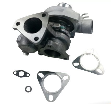 GOWE motor diesel 4D56 Turbocompresor td04 49177 - 01510 49177 - 01511 Turbo para Mitsubishi Pajero Shogun: Amazon.es: Bricolaje y herramientas