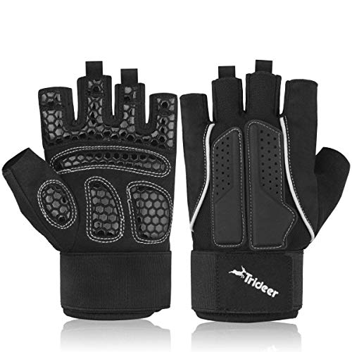 Buy gloves for weightlifting