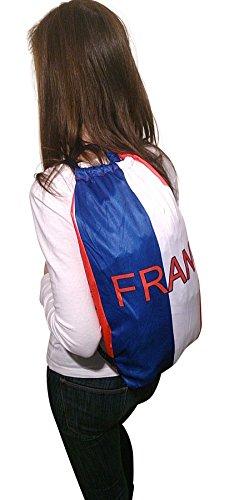Rucksack Frankreich