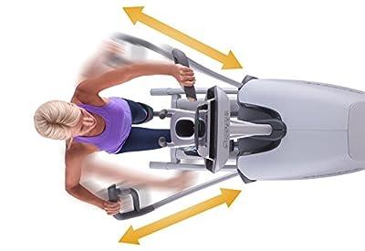 Octane Fitness XT3700 Elliptical Trainer