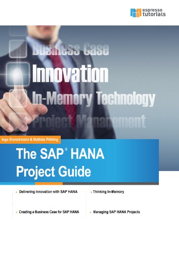 Download The SAP HANA Project Guide Pdf