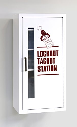 Lockout Tagout Cabinet, Non-Locking
