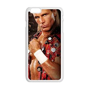 WWE Shawn Michaels Phone Case for Iphone 6 Plus