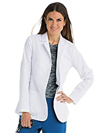 "Barco Grey's Anatomy 4456 Women's 28"" Lab Coat"