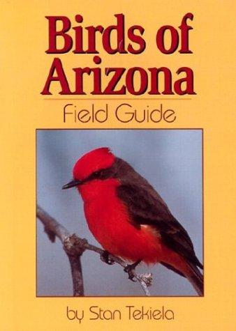 Birds of Arizona Field Guide