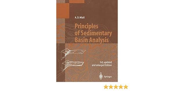 Principles of Sedimentary Basin Analysis
