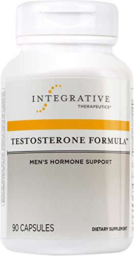 Thing need consider when find testosterone formula 90 capsules integrative therapeutics?