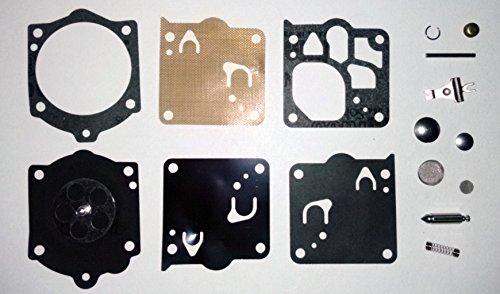 Walbro K15-WJ K15WJ Carburetor Carb Repair Rebuild Kit STIHL MS650 MS660 064 066 066 Magnum