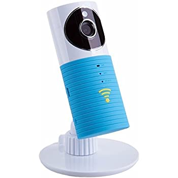 Amazon.com : 360 Degree Panoramic Camera Wifi Indoor IP