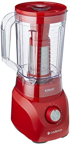 Liquidificador Robust Cadence LIQ411 220 Vermelho