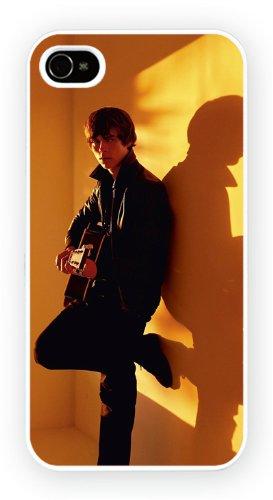 Jake Bugg Shangri La iTunes iPhone, iPhone 5C, Etui de téléphone mobile - encre brillant impression