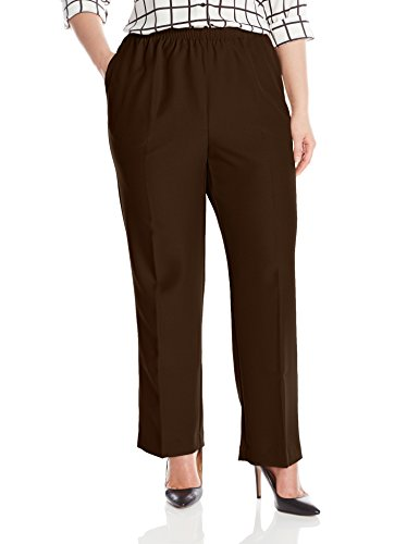 Alfred-Dunner-Womens-Plus-Size-Poly-Proportioned-Medium-Pant