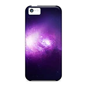 Premium Iphone 5c Case - Protective Skin - High Quality for Space Nebulae
