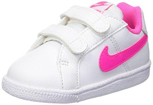 Nike Unisex Baby 833656 106 Krabbelschuhe