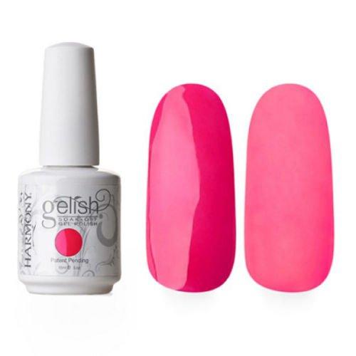 gelish rio nail polish colors - 2