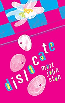 Dislocate Matt Johnston ebook product image